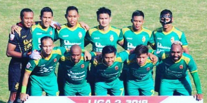 CUCI GUDANG : Starting Eleven Sriwijaya FC. FOTO : VIRALSUMSEL.COM