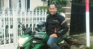 Indrayadi direktur teknik Sriwijaya FC. FOTO : VIRALSUMSEL.COM