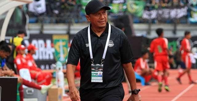 Rahmad Darmawan kandidat pelatih Sriwijaya FC musim depan. FOTO : GOAL