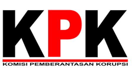 Logo Komisi Pemberantasan Korupsi (KPK). FOTO :ISTIMEWA