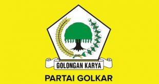 Logo Partai Golongan Karya (Golkar). FOTO :VIRALSUMSEL.COM