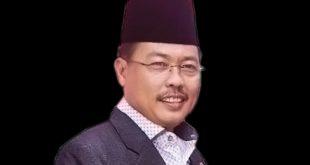 Kakanwil Kemenag Sumsel Dr.HM. Alfajri Zabidi,MM,M,PdI. FOTO : VIRALSUMSEL.COM