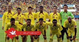 Arif Suyono (tengah jongkok) saat masih berseragam Sriwijaya FC. FOTO : DOK SFC