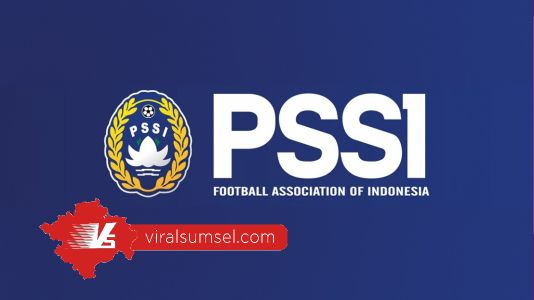 Logo Persatuan Sepak Bola Seluruh Indonesia (PSSI). FOTO :PSSI