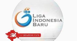 Logo PT Liga Indonesia Baru. FOTO :VIRALSUMSEL.COM