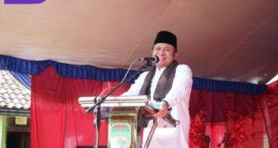 H Herman Deru Gubernur Provinsi Sumatera Selatan. FOTO : VIRALSUMSEL.COM