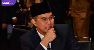 H Hendra Gunawan Bupati Kabupaten Musi Rawas. FOTO : VIRALSUMSEL.COM