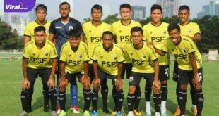 Skuat Muba Babel United di ajang Liga 2 musim 2020. FOTO :VIRALSUMSEL.COM