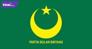 Logo Partai Bulan Bintang. FOTO : IST