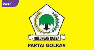 Logo Partai Golongan Karya (Golkar). FOTO : IST
