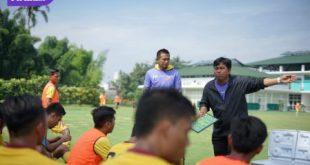 Pelatih Sriwijaya FC Minta Dua Pemain Baru, Selain B