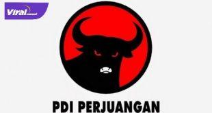 Logo PDI Perjuangan. FOTO : ISTIMEWA