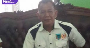 Kalsum Barefi Ketua Umum KONI Kabupaten Lahat Periode 2020-2024. FOTO : VIRALSUMSEL.COM