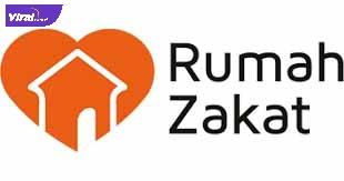 Logo Rumah Zakat. FOTO :VIRALSUMSEL.COM