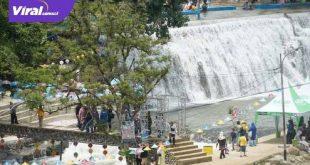 Destinasi wisata baru dan agrowisata di Desa Sindang Panjang, Kabupaten Lahat. FOTO : VIRALSUMSEL.COM