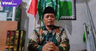 Kyai Ustman Ketua PC NU Kabupaten Musi Rawas. FOTO :VIRALSUMSEL.COM
