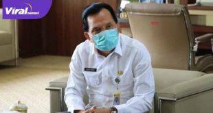 Walikota Prabumulih, Ir H Ridho Yahya MM. FOTO : VIRALSUMSEL.COM