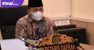 Sekda Muba Drs H Apriyadi MSi. FOTO :VIRALSUMSEL.COM