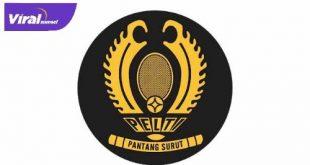 Logo Pelti. FOTO :VIRALSUMSEL.COM
