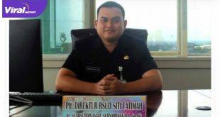 dr Syamsuddin Isaac Sp,OG. FOTO : VIRALSUMSEL.COM