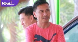 Adhi Zahri Direktur Media PS Palembang. FOTO :VIRALSUMSEL.COM