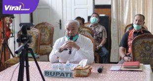 Kuryana Aziz Bupati OKU. FOTO : IG
