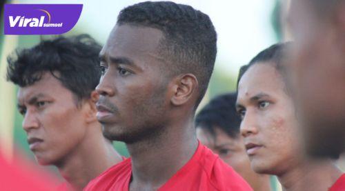 Aidil Usman Diarra. FOTO : VIRALSUMSEL.COM